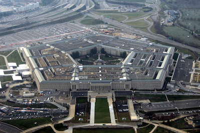 Why Is It So Hard to Reduce the Pentagon Budget?