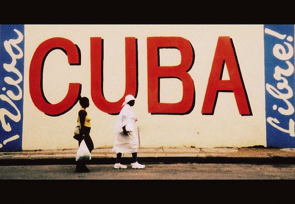 U.S. Secretly Created 'Cuban Twitter' to Undermine Government