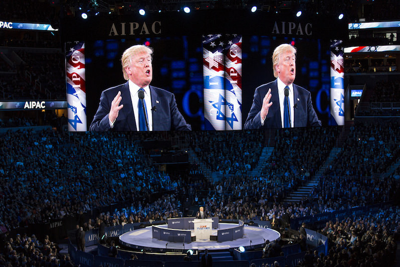 Israel Has Interfered More in U.S. Politics Than Russia, but Don't Expect a Probe of Israelgate