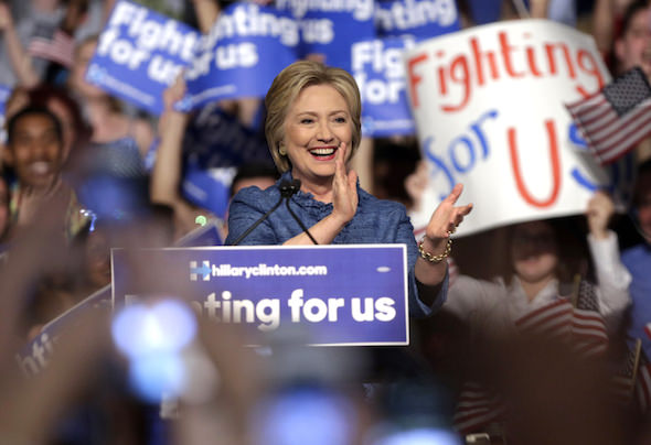 Behind the Scenes of Hillary Clinton's Failed Campaign