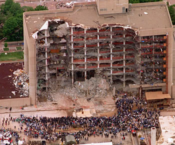 A Coverup Under Two Presidents: The Unsolved Mystery of the Oklahoma City Bombing