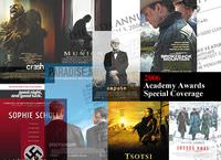 The Oscars Uncovered