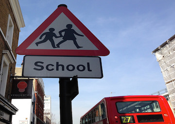 Teacher or Spy? Curbing Freedom of Expression in Britain's Schools
