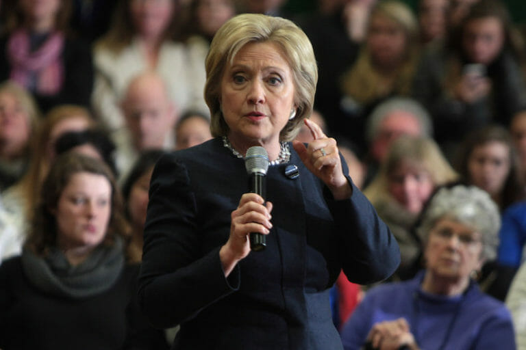 How Hillary Clinton's Goldman Sachs Speeches Cost Her the 2016 Election