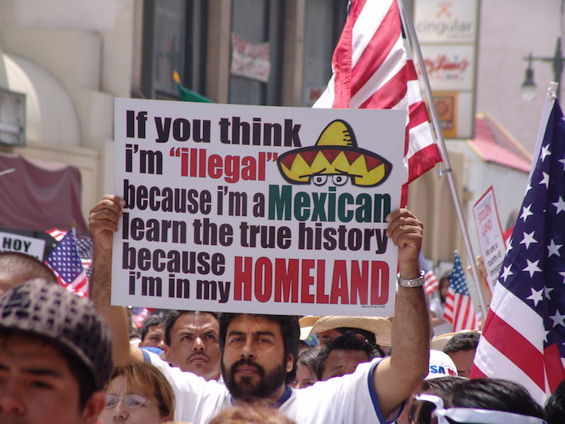 10 Myths About Immigration in the United States - Truthdig
