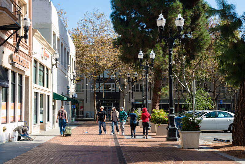 Displacing the Unprofitable and Undesirable in California's San Jose