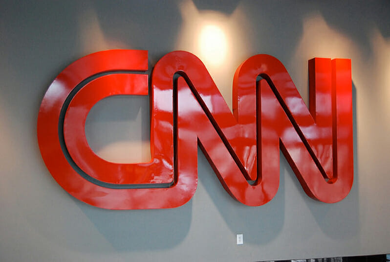 CNN Hired al-Qaida Propagandist for Syria Documentary and Wants to Cover Its Tracks
