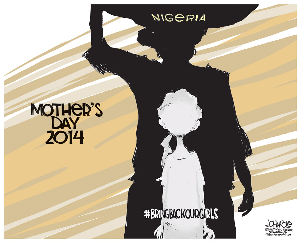 Mother's Day and Nigeria