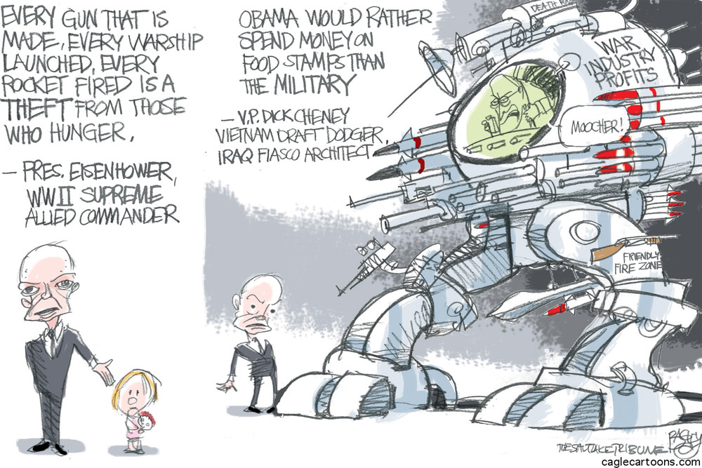 War and Republicans