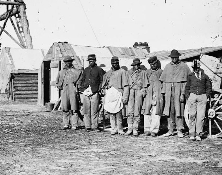 civil war over opinions on slavery Facts, information and articles about slavery in america, one of the causes of the civil war slavery in america summary: slavery in america began in the early 17th century and continued to be practiced for the next 250 years by the colonies and states.