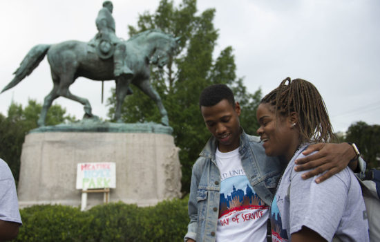 Racial Justice Must Be Central to Our Movements