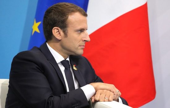France Clashes With Poland Over EU Labor Reforms
