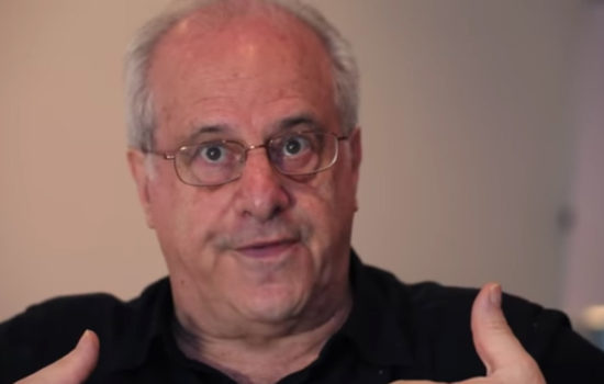 Richard Wolff: Elite Universities Serve as Supports for Capitalism (Video)