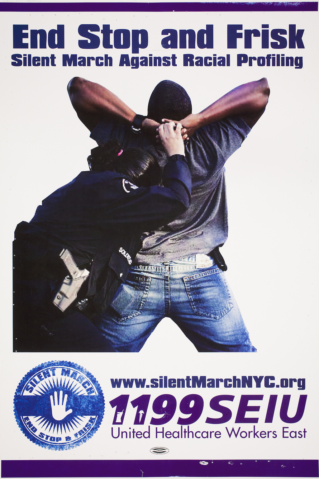 End Stop and Frisk