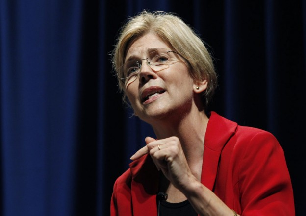 Fair Housing Laws Being Undermined, Warren Charges