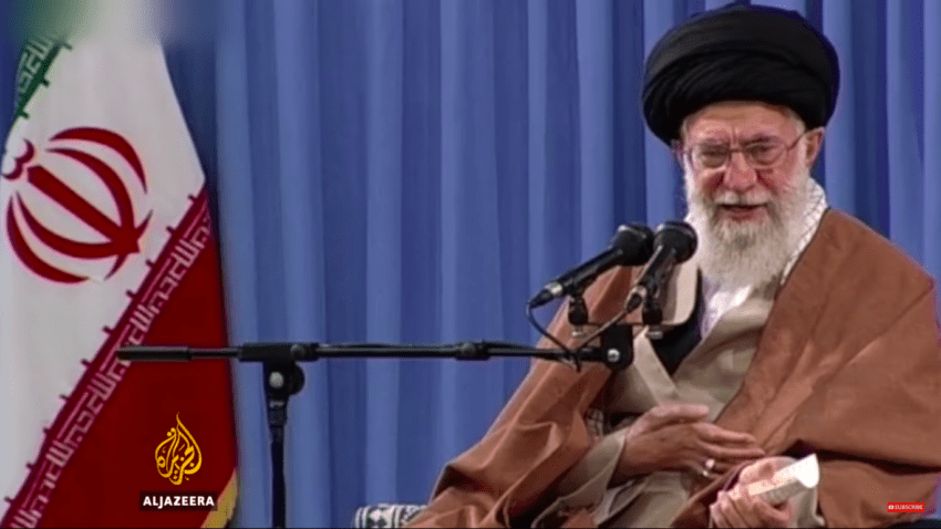 US Will Fail to Cause Unrest in Iran