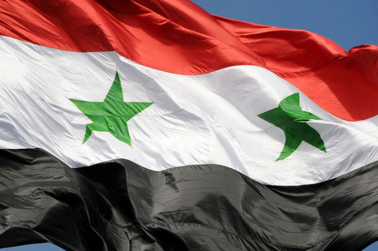 Jacobin Is Fueling the Lies About Syria