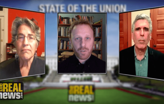 Journalists See Extremism in State of the Union Speech (Video)