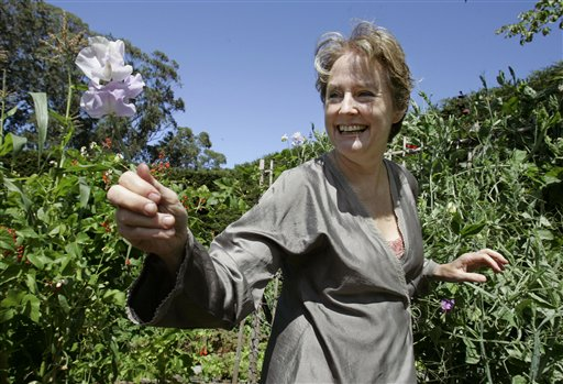 Alice Waters: 'Coming to My Senses: The Making of a Counterculture Cook,' Part 2 (Audio and Transcript)