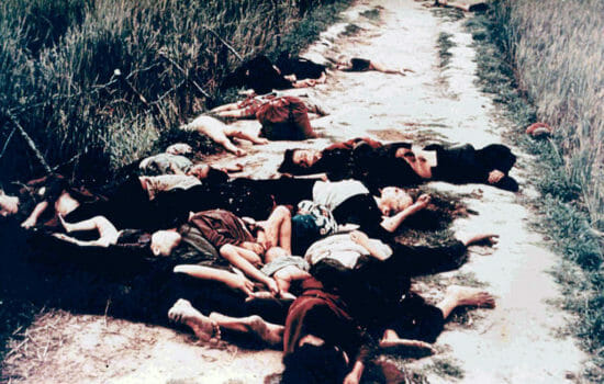 Have We Learned Anything From My Lai?