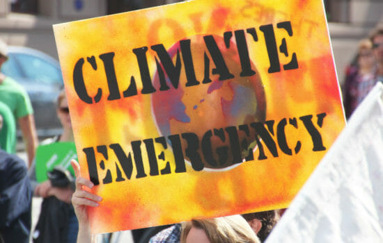 Earth Day: Conflict Over the Future of the Planet