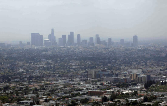 The Air We Breathe Is Killing Millions