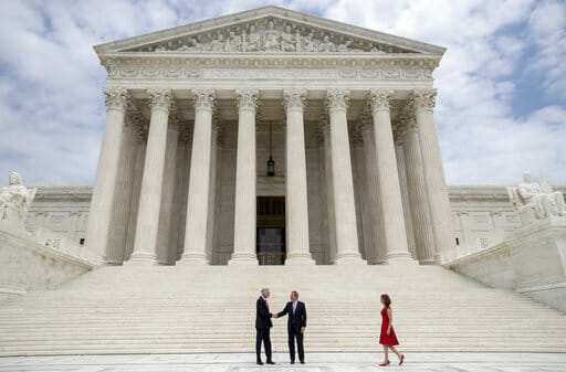 White House Urges Congress To Fix Immigration Laws After SCOTUS Ruling