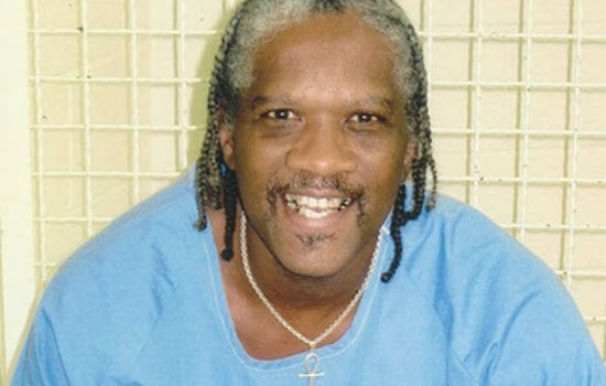 Kevin Cooper Fights for His Innocence From San Quentin's Death Row