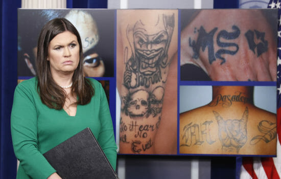 Mother Who Lost Son to MS-13 Denounces Trump's Racist Immigration Policies