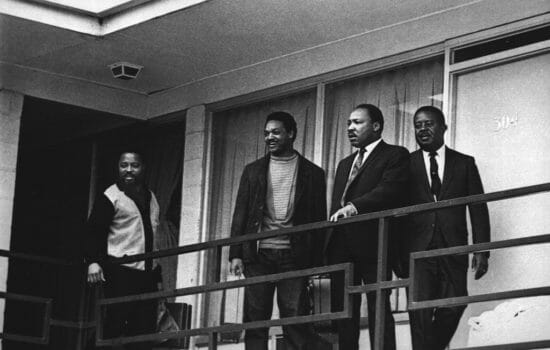 The Truth About Martin Luther King's Assassination