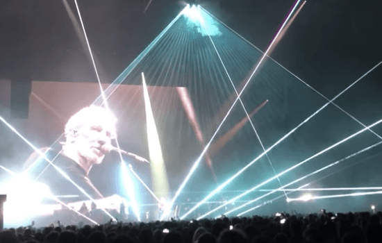 Roger Waters Denounces White Helmets as 'Fake Organization'