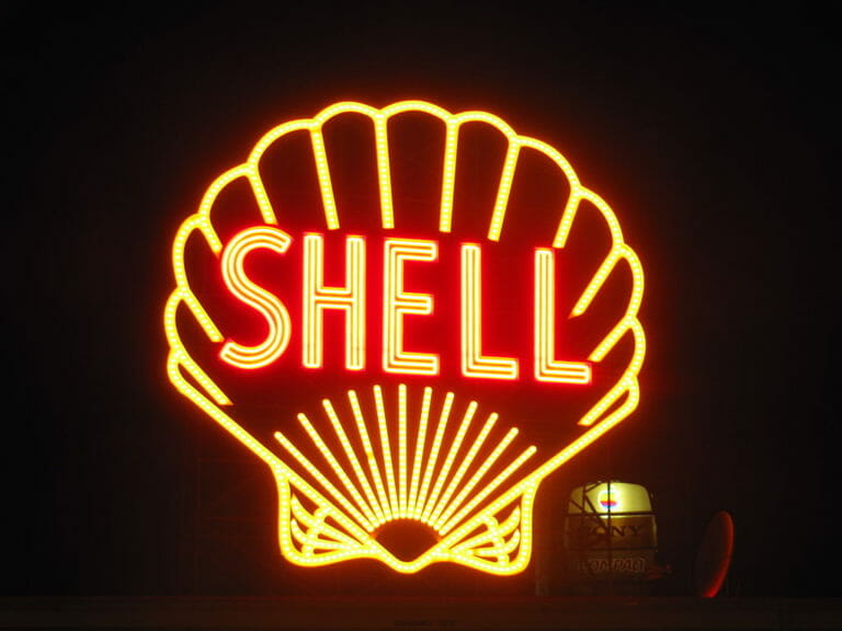 Shell Knew Science of Global Warming in 1980s, Kept Silent, Report Says